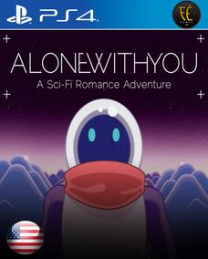 Alone With You Ps4 1 Promoção