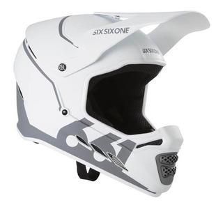Casco Integral Bicicleta Sixsixone Reset Tundra // Bamo