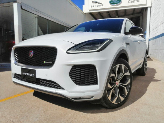 Jaguar E-pace R-sport Hse 2019