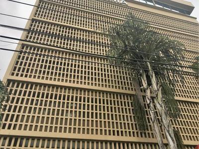 Edificio En Venta En Obarrio 19-4870emb