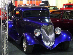 Ford Coupe 1933 Hotrod 1934 F100 Chevrolet 3100 Marta Rocha