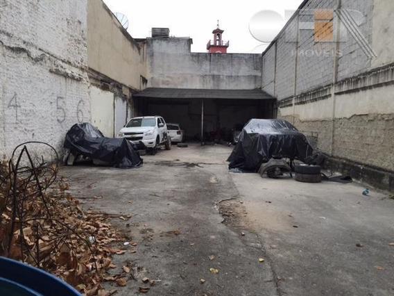 Garagem Box Por R$ 5.500/mês - Centro - Niterói/rj - Gr0001