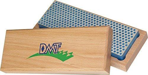 Imagen 1 de 1 de Dmt W6c 6inch Diamond Whetstone Sharpener Grueso Con Caja De