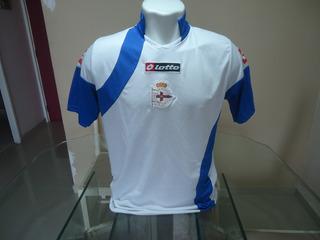 Camisa Deportivo La Coruña 2009 De Treino - ( 421 )