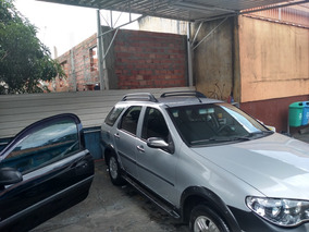 Fiat Palio Weekend Palio Weekend Tryon