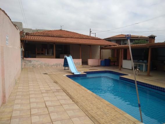 Casa A Venda No Bairro Jardim Icaraí Em Campinas - Sp. - Ca3445-1