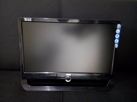 Monitor Lcd - 18.5