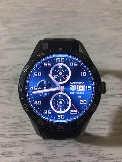 Reloj Tag Heuer Connected 46 Excelente Oportunidad