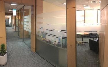 Oficina En Arriendo De 11 Privados En Las Condes