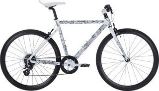 Bicicleta Tern Clutch Lab R26