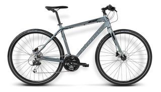 Bicicleta Urbana Rodado 28 - Kross - Seto
