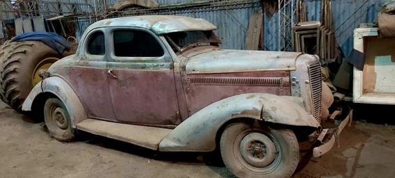 Dodge 1936