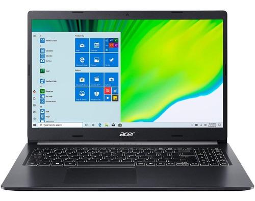 Notebook Acer Ryzen5 4500u Hexa 8gb Ssd512 15,6 2kg Aluminio