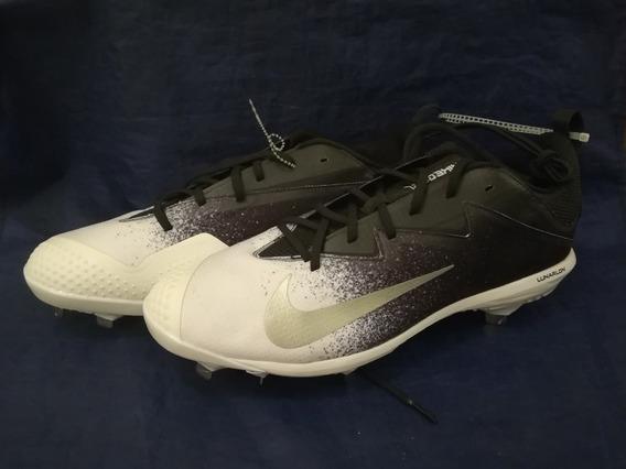 Spikes Nike Lunar Vapor Ultrafly Béisbol Us 13 Original