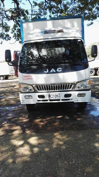 Jac Hfc1050 Cali 2014