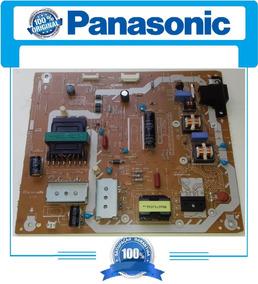 (05) Placa Fonte Panasonic Tc-42as610b Tnpa5916