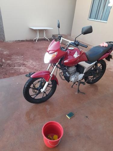Imagem 1 de 5 de Honda 150