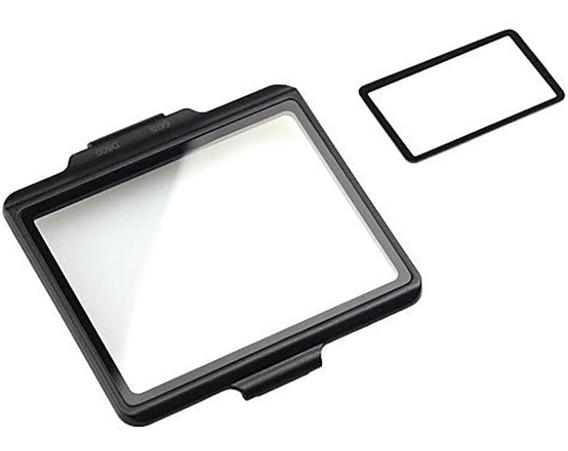 Nikon D810 D800 Ggs Bm-12 Protetor Lcd P/2 Display Ñ Adesivo