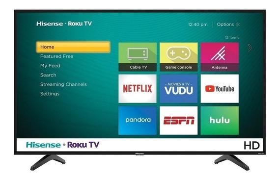 "Smart TV Hisense H4F Series HD 32"" 32H4030F"