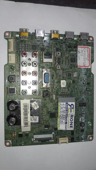 Placa Principal Tv Samsung Ln32d550k-p03
