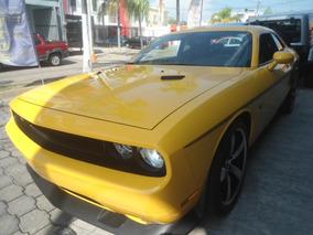 Dodge Challenger 6.4 Srt 8 392 Hellow Yack Edicion Especial