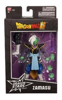 Figura Zamasu Dragon Ball Dragon Stars Series Bandai