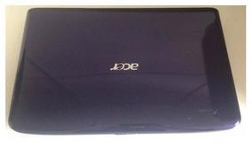 Notebook Acer Aspire 5536 Com Defeito ( Leia O Anúncio )