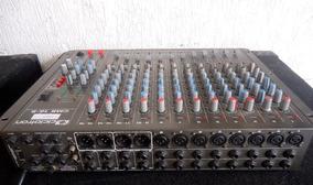 Mesa Mixer Cicloton Cmr16