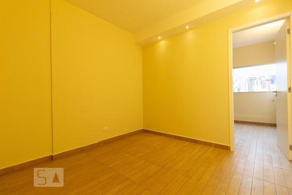 Apartamento À Venda - Consolação, 1 Quarto, 34 - S892951620
