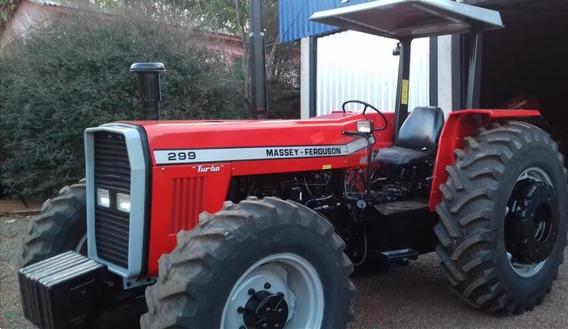 Mf 299 4x4 Ano 94