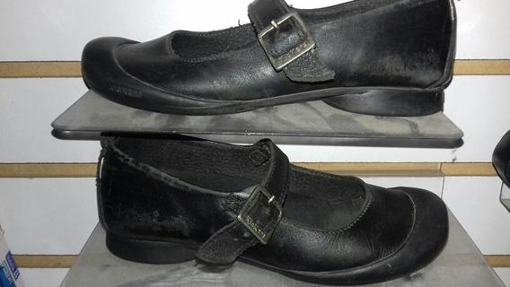 Zapatos Kickers Colegial 31