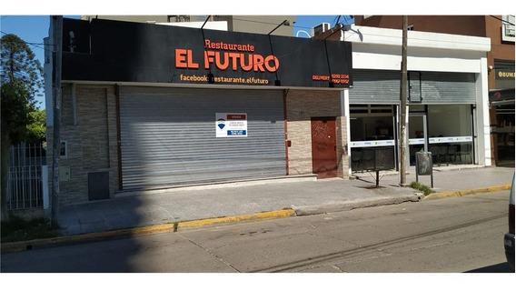 Alquiler Local San Miguel Zona Comercial
