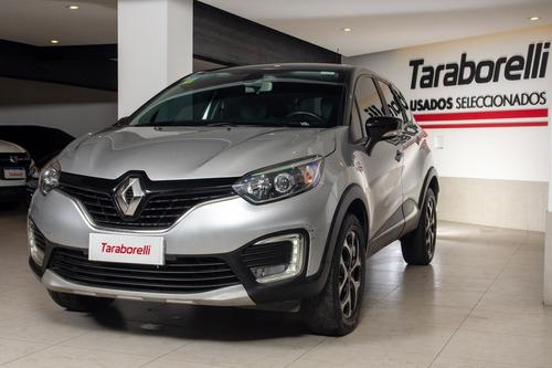 Renault Captur Intens 2.0 Taraborelli Usados Seleccionados#