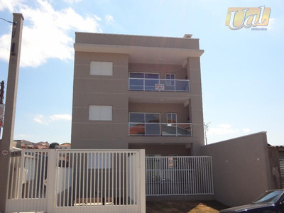 Apartamento Residencial À Venda, Jardim Alvinópolis, Atibaia - Ap0142. - Ap0142