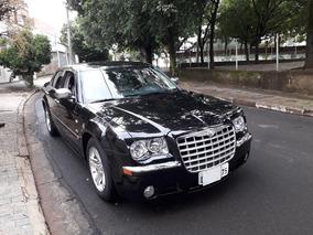 Chrysler 300c 5.7 Hemi 4p 2007