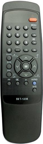 Control Remoto Para Tv Talent Etc 59 E9062