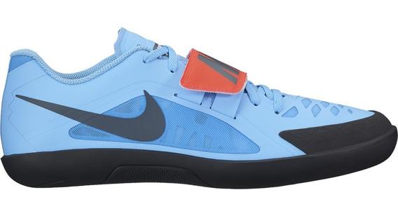 Sapatilha Lançamento E Arremesso Atletismo - Rotational Nike