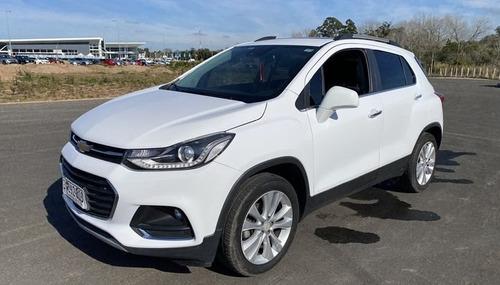 Chevrolet Tracker Lt 1.8 2018