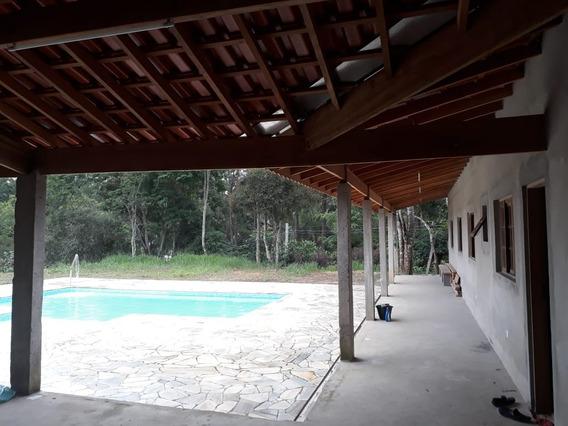 (k.a) Chácara Santa Isabel 1.450m²