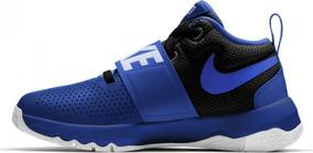 Tenis Nike Team Hustle D 8 Gs 881941-405 Originales Nuevos