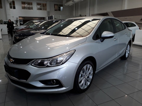 Chevrolet Cruze Ii 4p 1.4 Sedan Lt Mt Ap