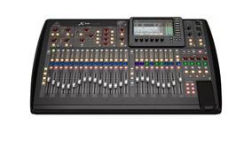 Mesa Mixer Behringer Digital X32