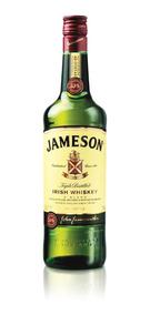 Jameson Whiskey Irlandês - 750ml