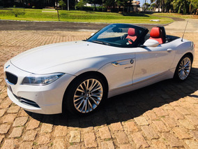 Bmw Z4 20i Branca 2.0 Turbo 2014
