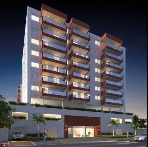 Apartamento À Venda No Bairro Cachambi - Rio De Janeiro/rj - O-9001-18121
