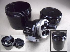 Visor Universal Torre 5 Lentes Viewfinder Kmz- Leica Contax