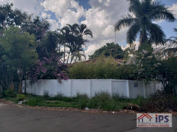 Casa Bem Próx. Da Unicamp - Ca1302