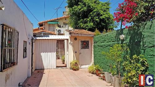 Casa De 3 Ambientes En Venta En Ituzaingó Norte