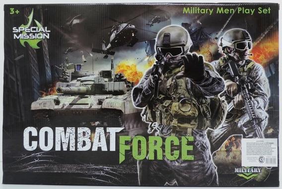 Set Combat Force Grande