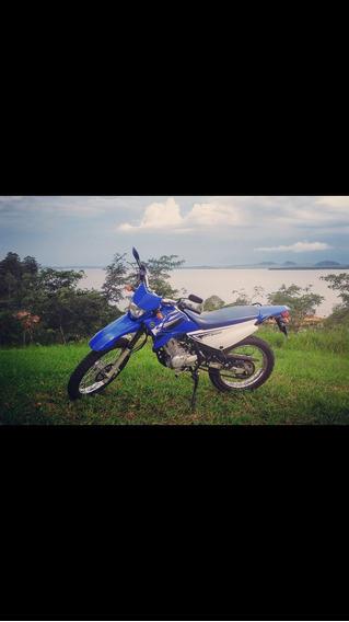 Yamaha Xtz 2012 125e Documentada